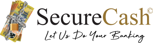 SecureCash Logo