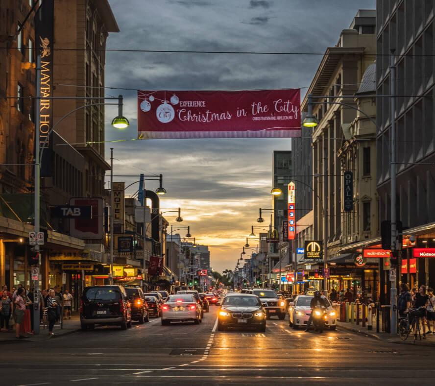 Australia Cash Logistics Services: Business, Delivery, and Provider Australia Wide