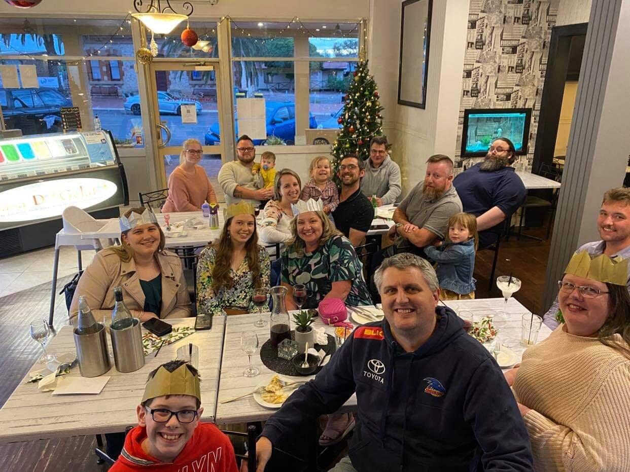 Christmas 2020 SecureCash Team & Families