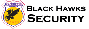 Black Hawks Security