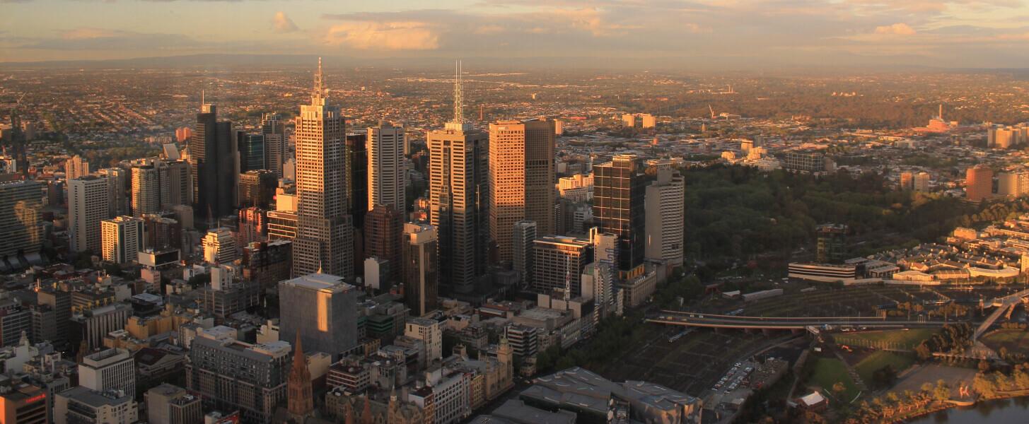 Cash in Transit Melbourne