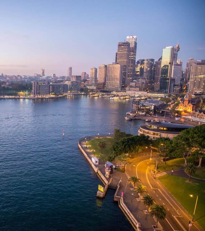 Cash in Transit Services Sydney