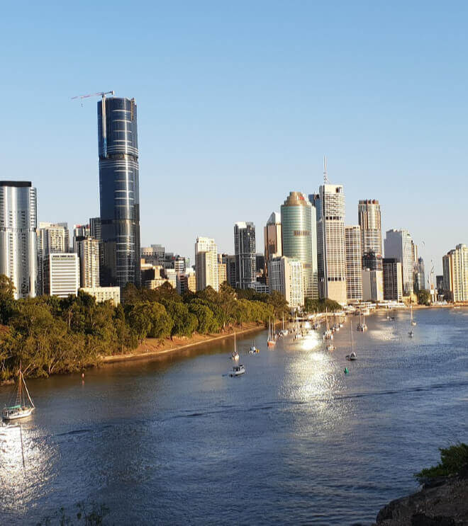 Cash in Transit Services Brisbane