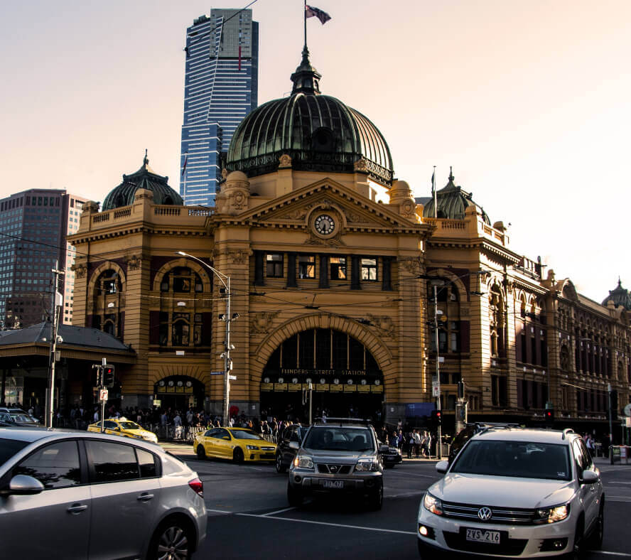 Melbourne Cash Pickup: Provider, Business, Delivery, and Services Australia Wide