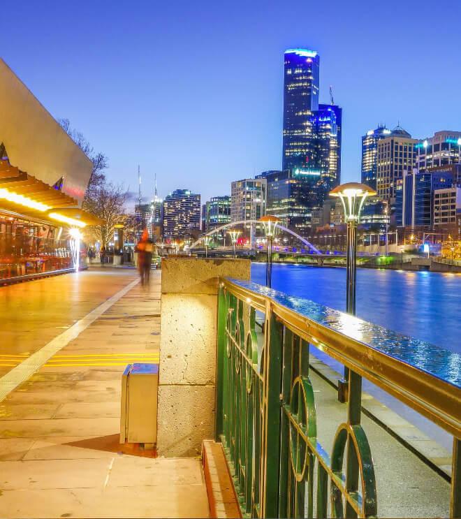 Cash in Transit Services Melbourne