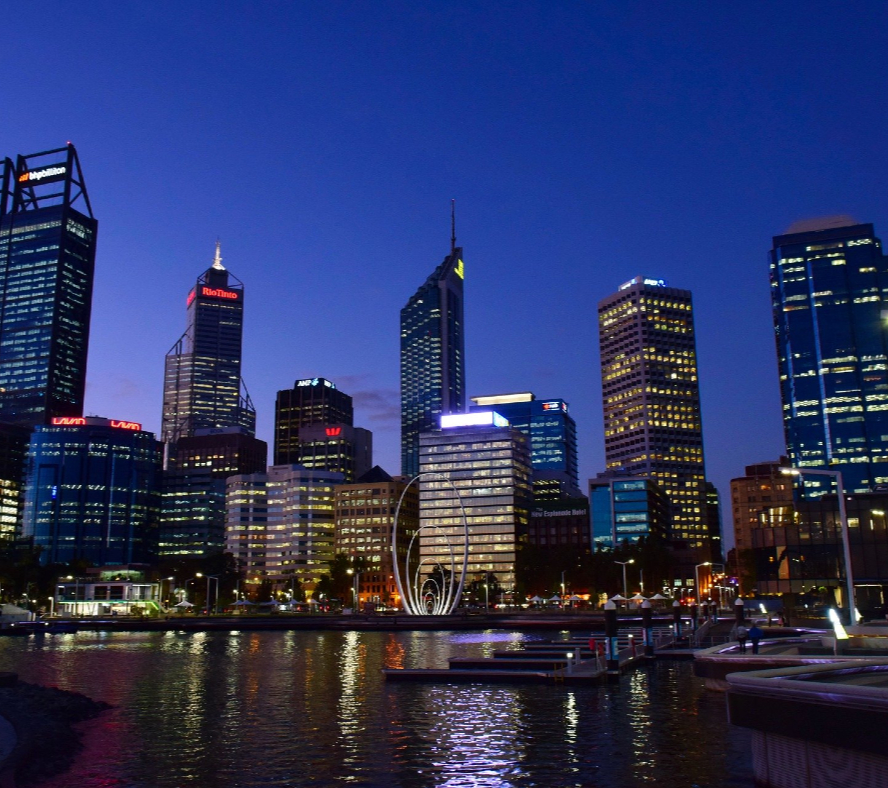 Perth Cash Pickup: Provider, Business, Delivery, and Services Australia Wide