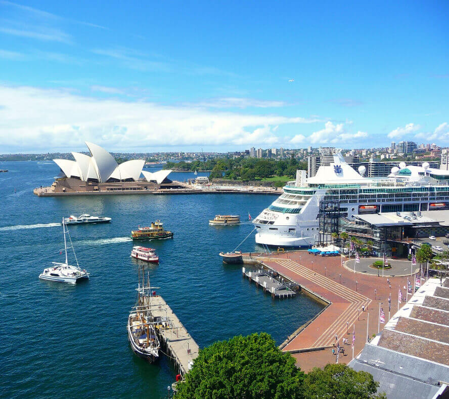 Sydney Cash Pickup: Provider, Business, Delivery, and Services Australia Wide